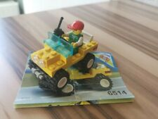 Lego 6514 Town Trail Ranger - 100% complete incl instructions