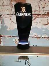 Guinness Surger Unit With Lights. Beer Pump Front. Home Bar. Man Cave Pub