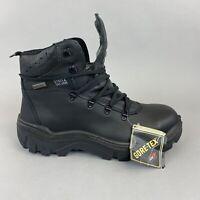 Steitz Secura Goretex Oslo Work Safety Boots Steel Toes Waterproof Boots 42 UK8
