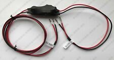VOLTAGE CONVERTER FOR BMW NBT NBT EVO CID DISPLAY  SCREEN CABLE