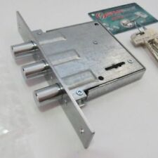 Securemme ITALY Mortice Upper Lock Safe Door Gate Security  Mul T Lock ITALY