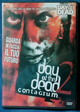 DAY OF THE DEAD 2 CONTAGIUM - DVD n.03037