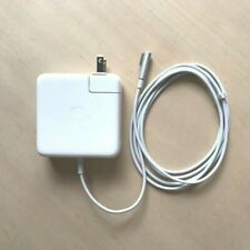 "85W A1343 US Plug AC Power Adapter Supply Charger for Apple MacBook Pro 15"" 17"""