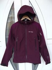 ARCTERYX  Jacket Women's size Medium Gore-Tex RECCO