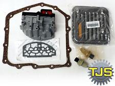 41TE/ A 604 Solenoid Pack Kit+Gasket+Input+Output Sensor+Filter A604 Solenoid