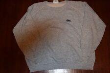 Vintage Lacoste Sweatshirt Size XL Crewneck Rare Retro 90s Sweater Nice 80s