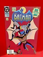 Batman Adventures #11 DC Aug 1993 Vol 1 The Beast Within C2