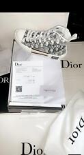 Dior JONES-B23 Baskets montantes Unisex Casual High Quality New Canvas ShoesTop