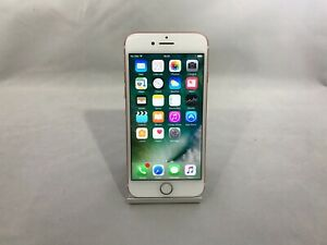 Apple iPhone 7 256GB Rose Gold Domestic Unlocked Excellent Condition