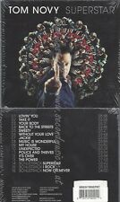 CD--TOM NOVY--SUPERSTAR