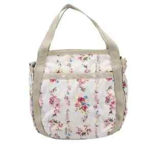 Le Sportsac Rose Garland Small Jenni Crossbody Bag 8056-F438