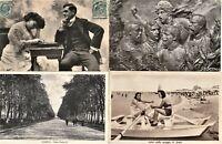 16 Cartoline Miste Città REGNO di cui 9 formato piccolo e 7 formato grande
