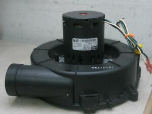 FASCO 70219625 Draft Inducer Blower Motor Assembly 7021-9625 20190601 115V U21B
