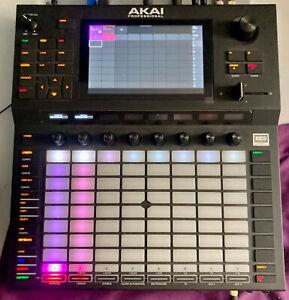 Akai Pro Force Standalone Music Production/DJ Performance System
