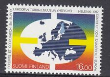 FINLAND :1992 Foreign Ministers Meeting  SG1276  MNH