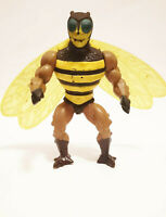 Buzz Off He-Man Masters of the universe Action Figure MOTU