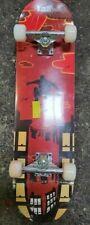 Skateboard   ABEC 1 Skate Board Skaterboard  Streak Board