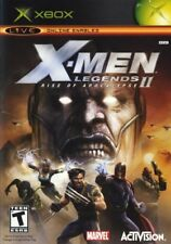 X-Men Legends II : Rise De Apocalypse (Xbox)