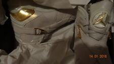 Nike Air Jordan VIII 8 Retro C&C Champagne weiß/gold 47,5 47.5 13 OVO Drake
