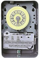 NEW!!! Intermatic T101 24 Hour Mechanical Time Switch - 120V