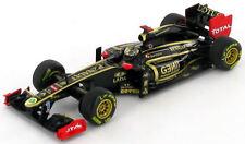 Lotus Renault R31 Nick Heidfeld GP Malaysia 2011 1:43