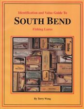 New listing South Bend Lure Book