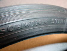 SCHWINN FASTBACK STINGRAY TIRE FRONT AUTHENTIC USA NOS