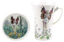 Daisy Fairy Mug and Coaster Gift Set  NEW