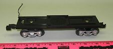 Lionel parts ~ Tender Frame with plastic truck & drawbar plug