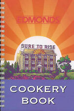 USED (VG) Edmonds Cookery Book by Bluebird Foods Ltd.