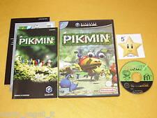 GC: PIKMIN  Nintendo Cube Wii  v.ITA_COME_NUOVO