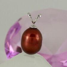 Markenlose Anhänger mit Perlen aus Zucht