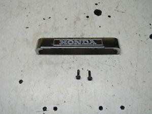2005 05 Honda Rebel CMX250C CM250C 250 Front Shock Trim