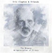 ERIC CLAPTON-ERIC CLAPTON:THE BREEZE-AN APPRECIATION (NEW LP VINYL)