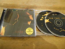CD Jazz The Tab Two - ... zzzipp! 2CD (20 Song) POLYDOR REC / UNIVERSAL
