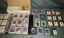 2012 Topps Magic Football Complete Set 1-275 SP + Mini Set & 1948 Andrew Luck RC