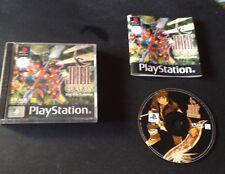 Jade Cocoon Playstation PS1 PAL
