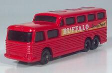 Lledo Days Gone GM PD-4501 Scenicruiser Buffalo Luxury Travel HO Scale Model Bus