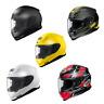 Shoei RF-1200 Full Face Motorcycle Street Helmet Snell Approved