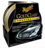 Meguiar's Gold Class Carnauba Plus Premium Car Care Wash Glossy Shine Paste Wax