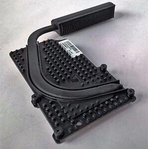 Genuine HP Heatsink for EliteBook 8460p, 8470p, ProBook 6460b P/N 642766-001
