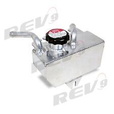 REV9 COOLANT RESERVOIR EXPANSION OVERFLOW TANK FOR 05-09 SUBARU LEGACY GT
