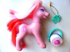 my little pony g2** SECRET SURPRISE CUPCAKE/CUP CAKE **COMPLETE/MINT