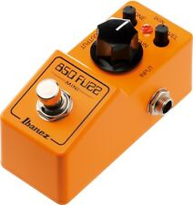 IBANEZ FZMINI 850 FUZZ MINI small Pedals Effects Made in Japan