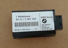 67111387726 Attuatore PORTA ANTERIORE -ORIGINALE- BMW 3 E36, 5 E34 fino 05/1991