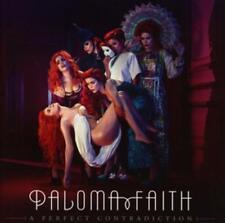 A Perfect Contradiction von Paloma Faith (2014)