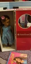 American Girl Doll, KANANI, NEW in the box Retired with book and necklace