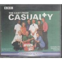 Casualty (BBC TV Series) Everlasting love (3 versions, plus 'Theme f.. [Maxi-CD]
