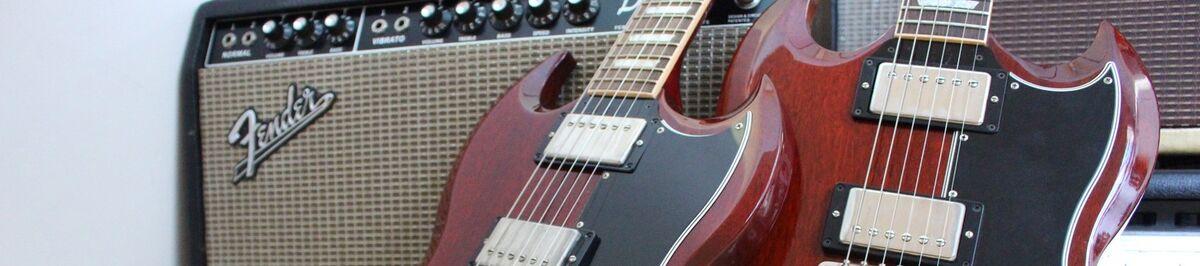 Black Book Guitars