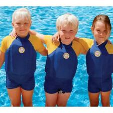 Poolmaster Large Learn To Swim Suit Ages 6-9, 50-62 Pounds